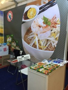 myanfood 2016