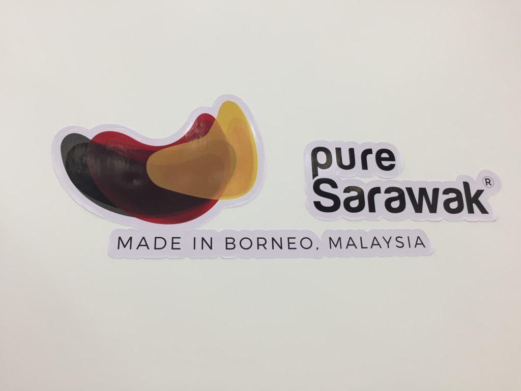 Sarawak Laksa Paste from PTH Enterprise Sdn Bhd